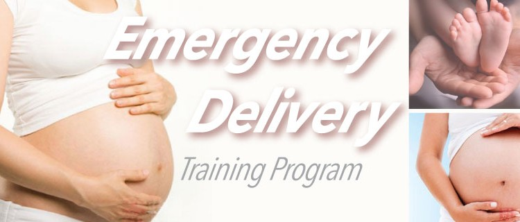 Emergency Delivery Training Program
