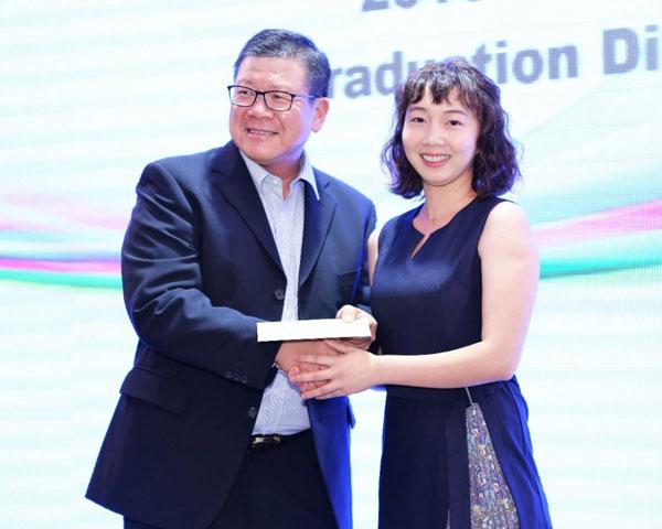 Ms. WONG Lai Lan